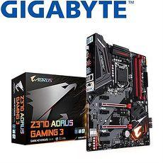 GIGABYTE技嘉 Z370 AORUS GAMING 3 主機板