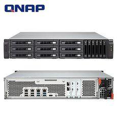 QNAP 威聯通 TVS-1582TU-i5-16G 15Bay NAS 網路儲存伺