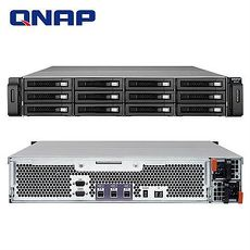QNAP 威聯通 REXP-1210U-RP 12Bay NAS 擴充櫃