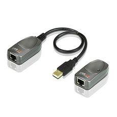 ATEN USB 2.0 Cat 5延長器 (60公尺)