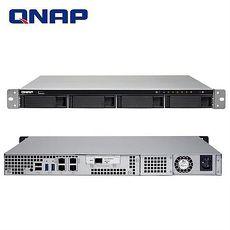 QNAP 威聯通 TS-463U-4G 4Bay NAS 網路儲存伺服器