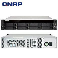 QNAP 威聯通 TS-853BU-8G 8Bay NAS 網路儲存伺服器