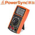群加DMA-301多功能數位萬用電錶