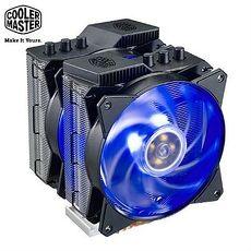 Cooler Master MA621P RGB CPU散熱器(TR4專用)