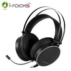 i-Rocks 艾芮克 A13 FPS 電競耳機麥克風