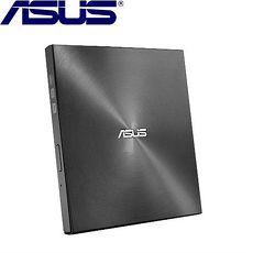 ASUS華碩 ZenDrive U9M (SDRW-08U9M-U) 超薄外接式燒錄機 黑