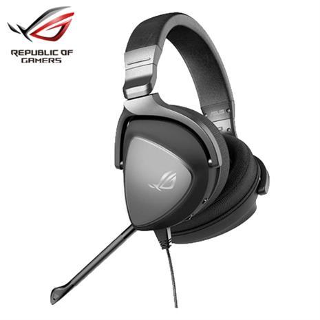 ASUS 華碩 ROG DeltaCore 高解析音質電競耳機麥克風