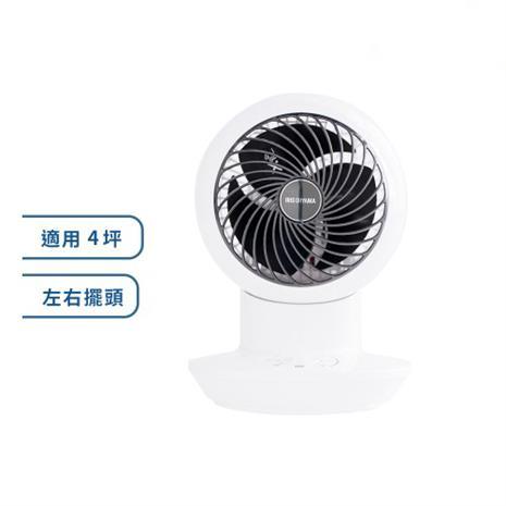 IRIS SM12 輕巧型空氣循環扇(PCF-SM12)