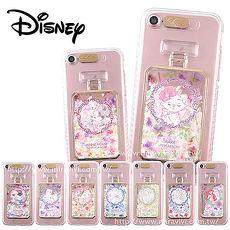 Disney迪士尼iPhone 7(4.7吋)來電閃光香水造型手機殼