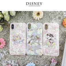 Disney迪士尼iPhone X/Xs五彩貝殼系列手機殼_經典系列