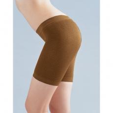 日本製COGIT 小尻低腰美臀按摩褲*膚M-L