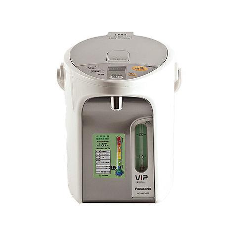 『Panasonic國際』3公升真空斷熱節能熱水瓶 NC-HU301P /NCHU301P