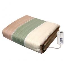 『韓國』☆甲珍 雙/單人恆溫電毯 KR-3800-T / KR3800-T-1 (顏色隨機出貨)