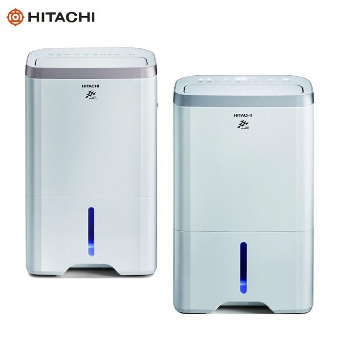 ├ HITACHI ┤日立 14L 負離子清淨除濕機 RD-280HS / RD-280HGHG/玫瑰金