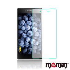 Mgman Sony Z3 Plus 0.3mm 9H玻璃保護貼