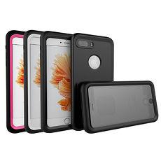 水漾-Sharks box iPhone7 Plus IP68級 防水手機殼