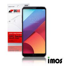 iMos LG G6 超抗撥水疏水疏油效果保護貼